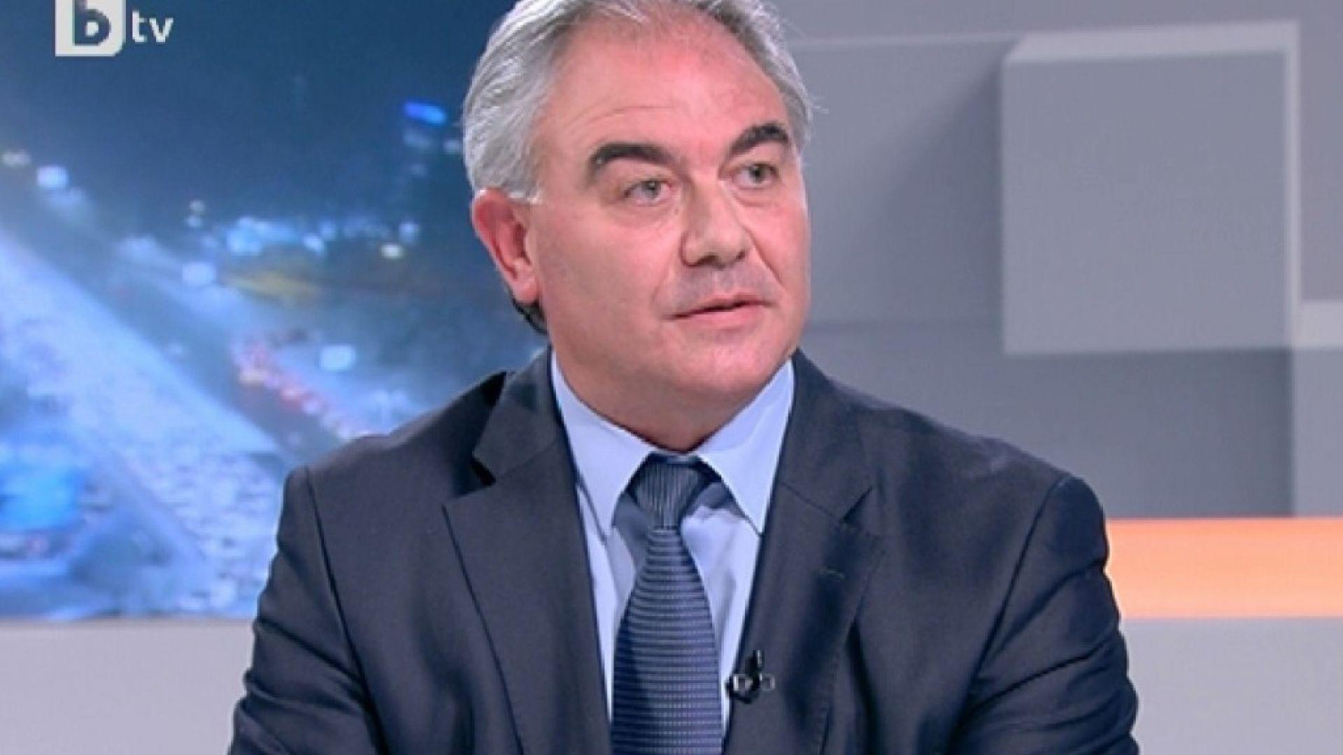 """Десен кмет: Разпределянето на """"портфейла на Борисов"""" може да се промени със закон"""