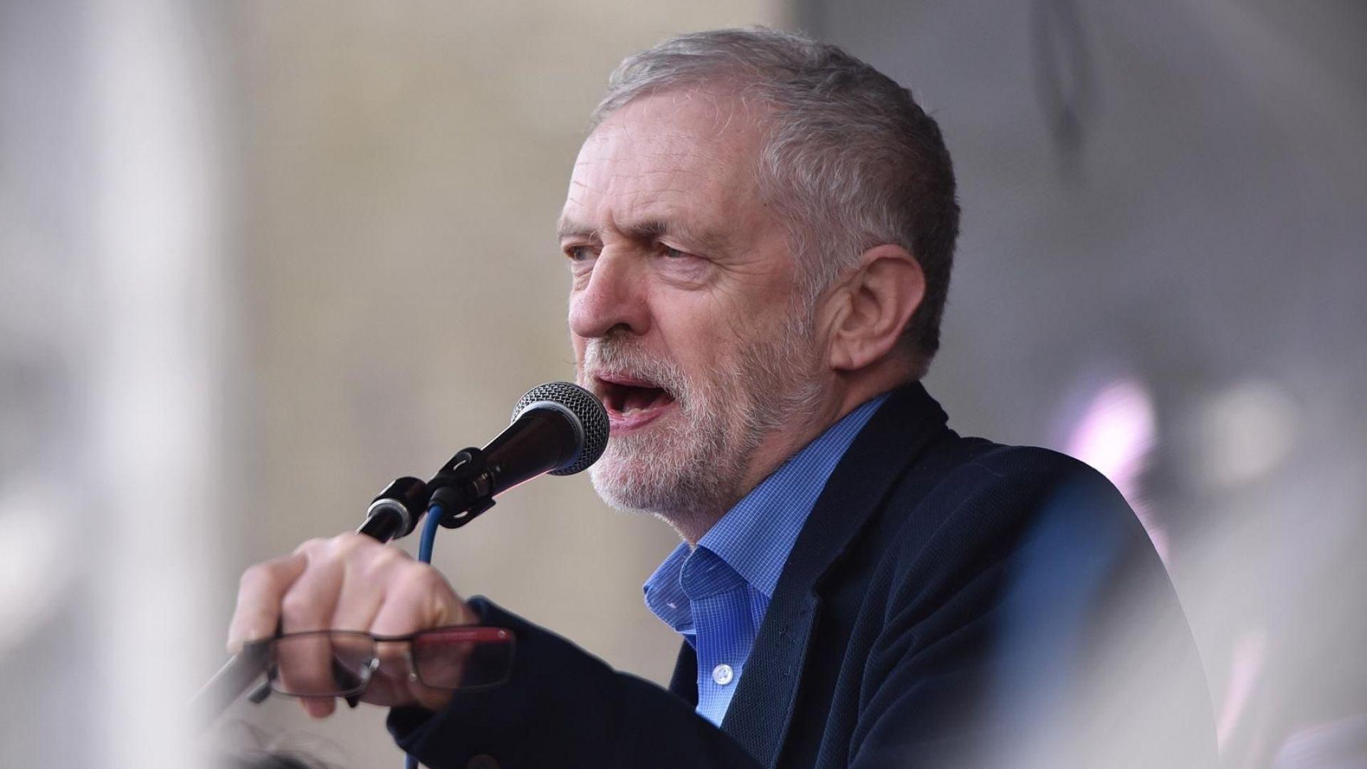 Лейбъристката партия ще иска втори референдум за Брекзит