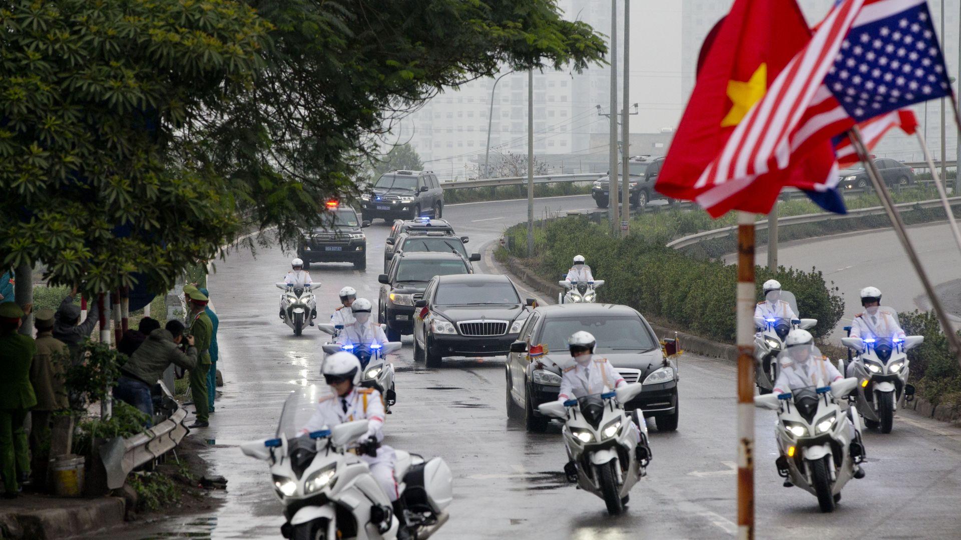 ООН разследва покупки на луксозни автомобили от Северна Корея
