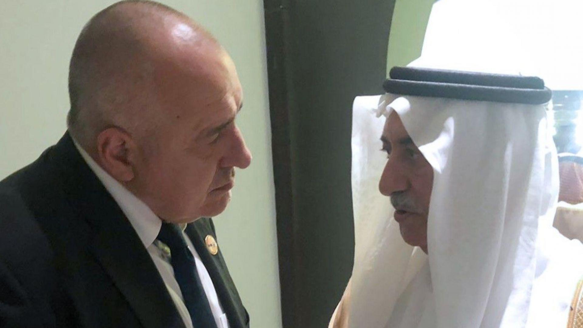 Бивш търговски представител в Кувейт: Нямаме тежест като партньор на арабския свят