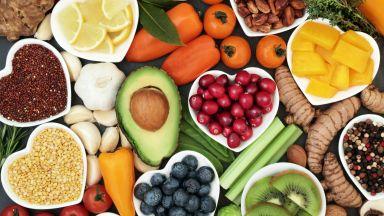 Нископротеиновите високовъглехидратни диети удължават живота