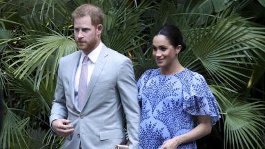 80% залагат, че новото кралско бебе ще се казва Даяна