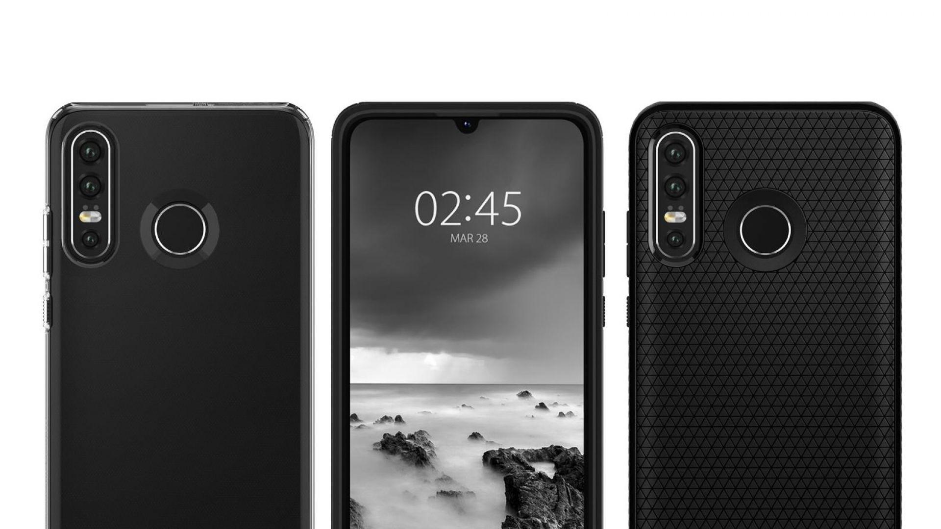 Ето какво да очакваме от бюджетния Huawei P30 lite
