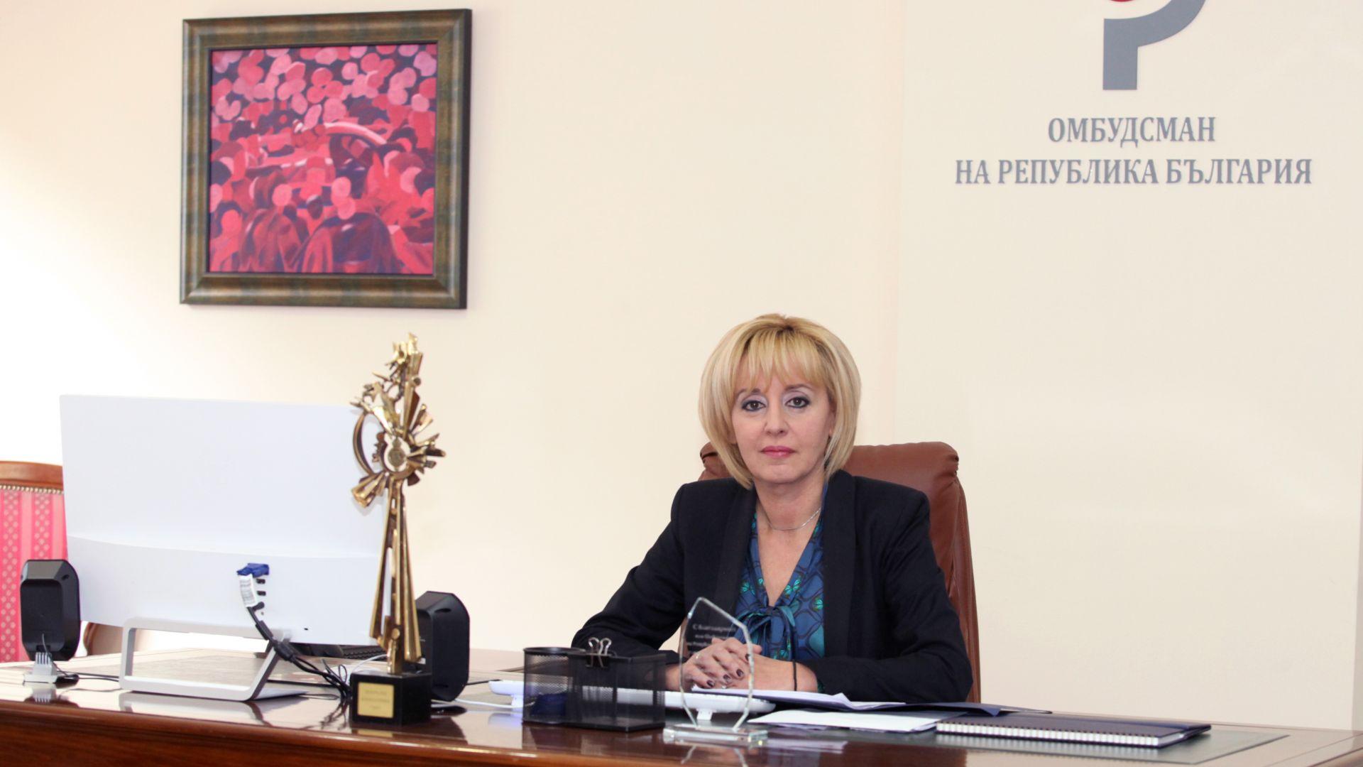 Манолова организира среща на шофьорите от ЦГМ със СОС и кмета
