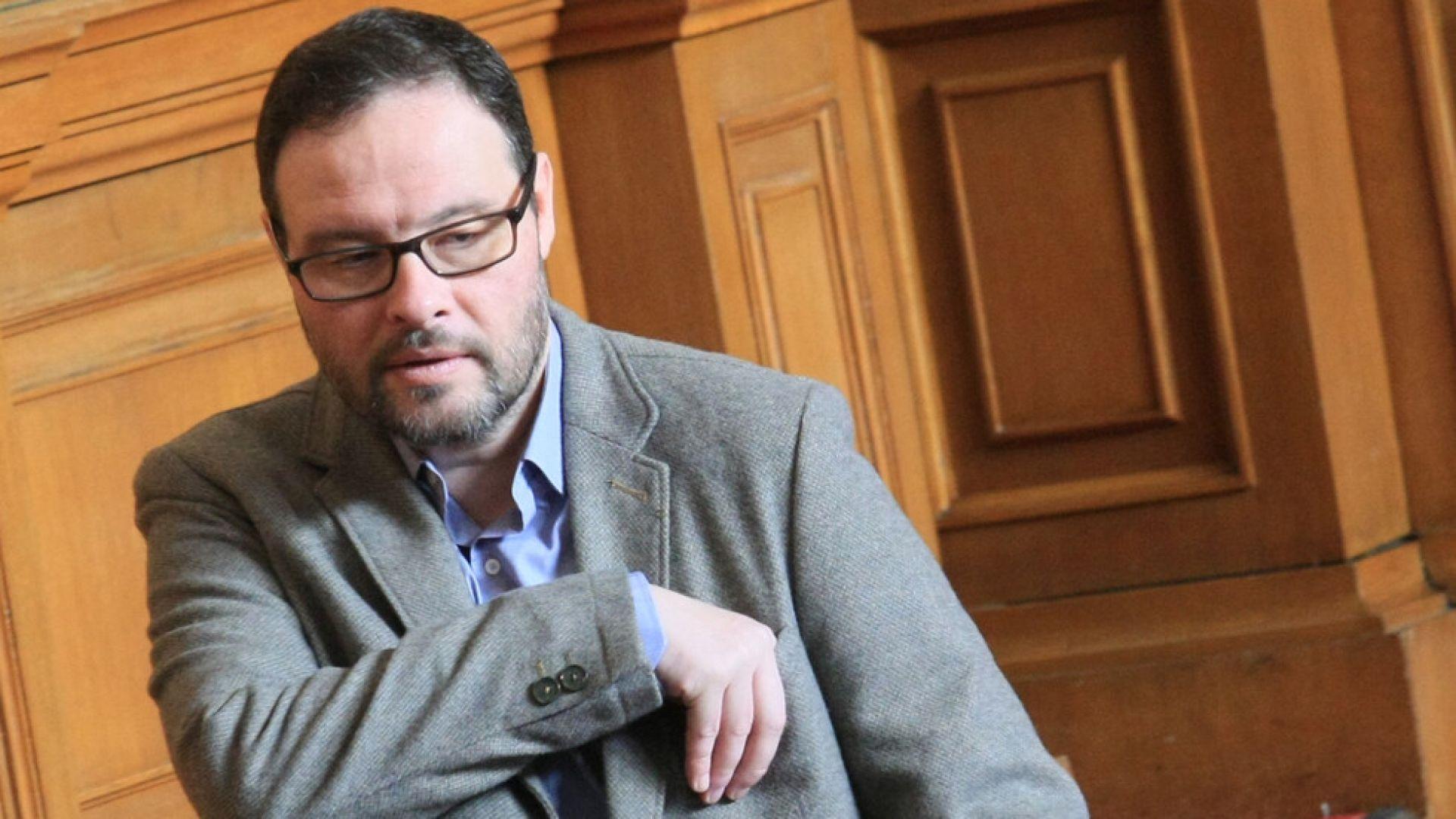 """""""Атака"""" внесе промени, които """"развързват"""" ръцете на Гешев за разследване на приватизацията"""