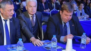"""ВМРО номинира Петър Москов, НФСБ поиска промени, а """"Атака"""" напусна съвета"""