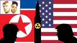 Какво научихме и какво не от първата среща Тръмп - Ким