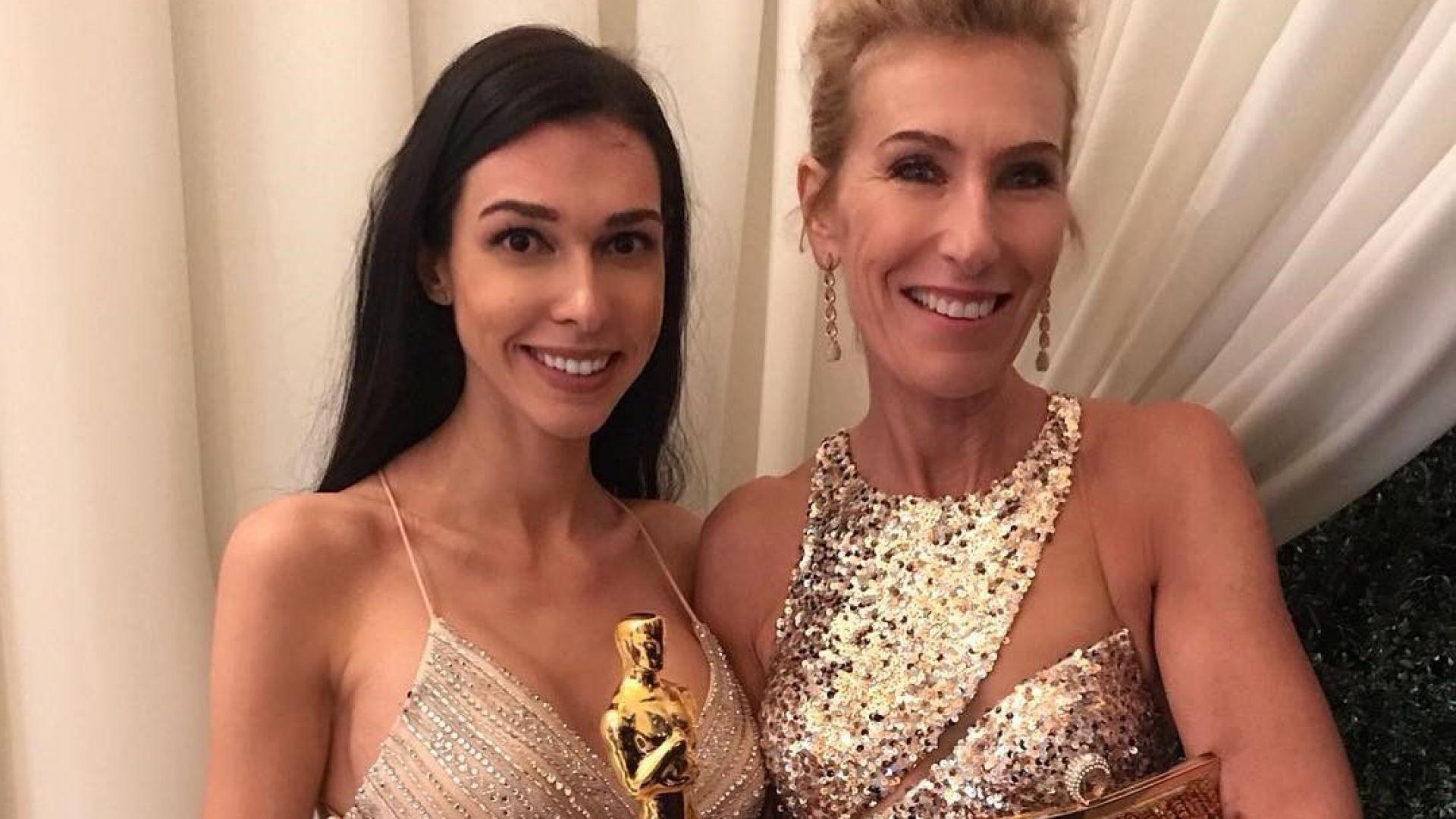Мила и Кейт Биско