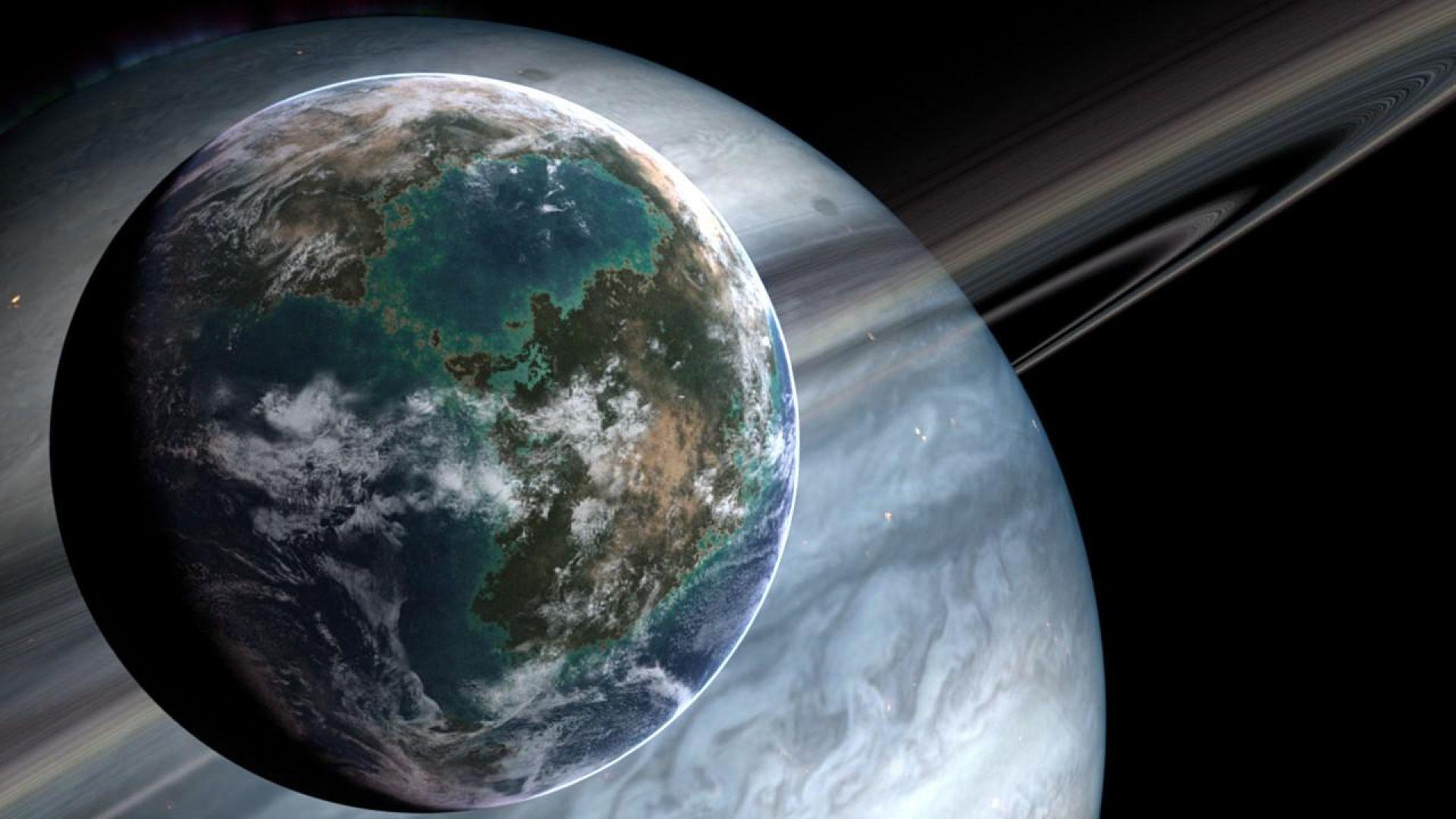 Нов лесен начин за откриване на извънземен живот
