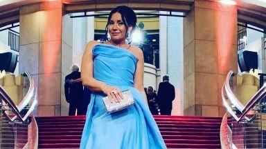 Соня Йончева сред най-добре облечените на червения килим на Оскарите