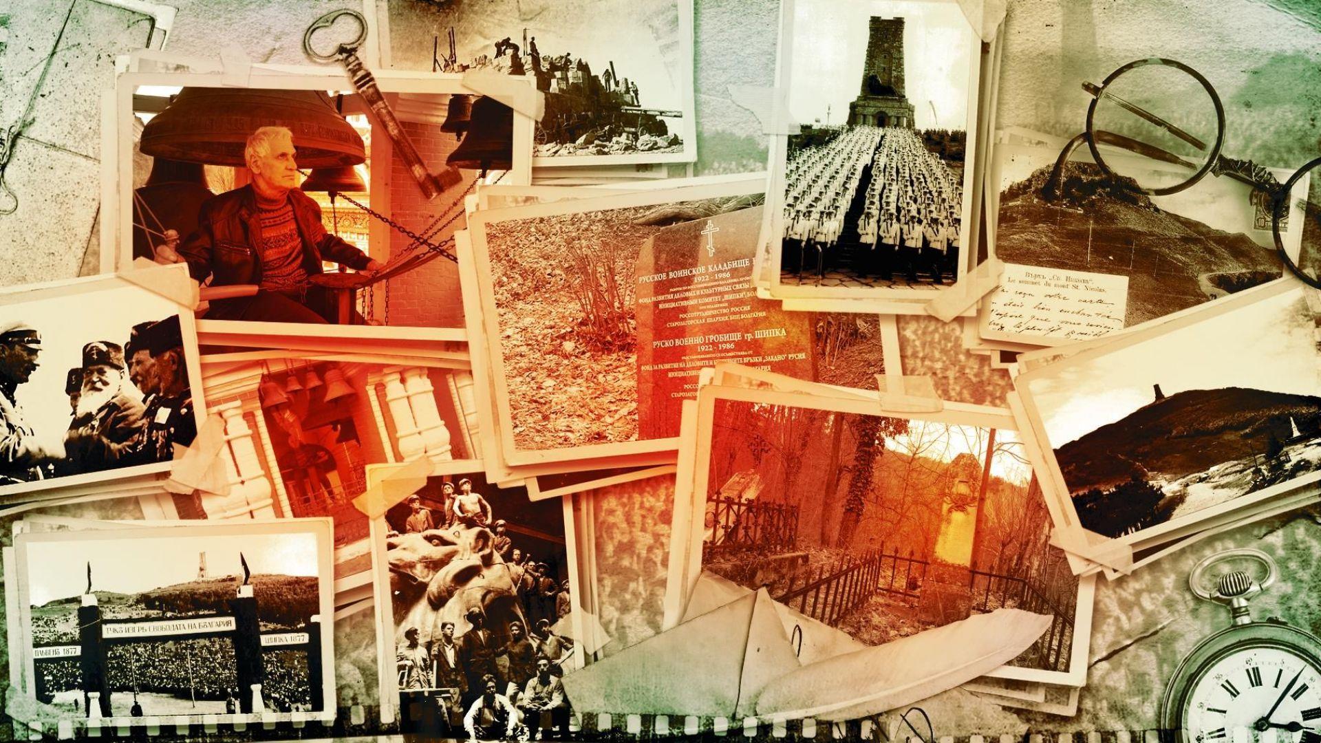 """Dir.bg представя: Специален празничен епизод от """"изДИРени истории"""" на 3 март"""