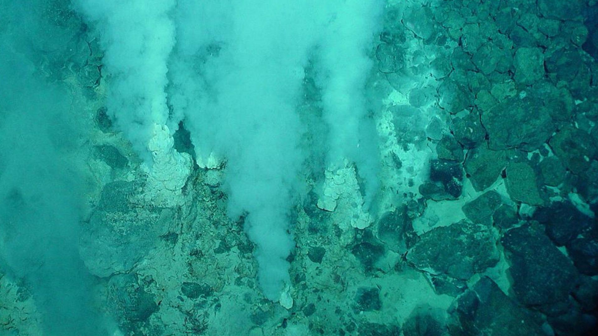 Доказаха спонтанната поява на живота на Земята