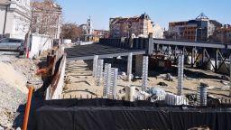 """""""Приятелите на базиликата"""" поемат грижата за Епископската базилика в Пловдив"""