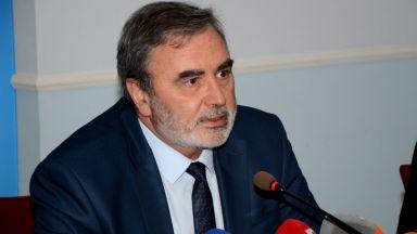 Д-р Ангел Кунчев: Грипната епидемия се развихря, два щама ни удрят едновременно