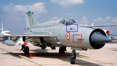 Въздушната битка Индия-Пакистан слиза на земята с пленени пилоти (видео)