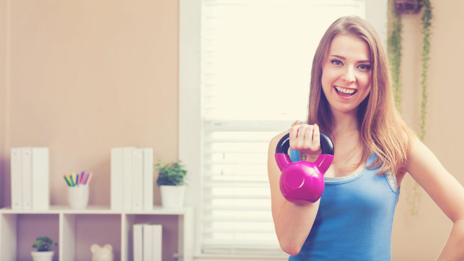 5 фитнес мита, които трябва да изоставите, и една препоръка