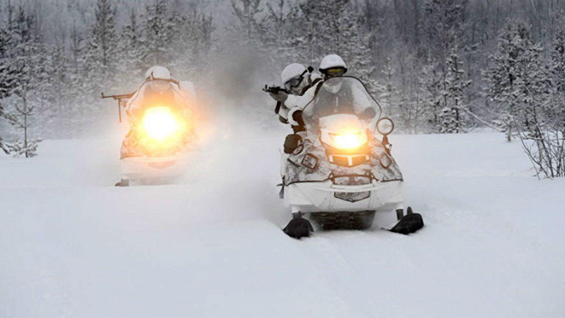 Руснаци създадоха гориво, работещо и при -95 °C