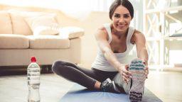 5 неща, с които да си спестим ходенето до фитнеса