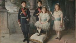 """Националната галерия представя """"Дворецът на изкуството"""""""