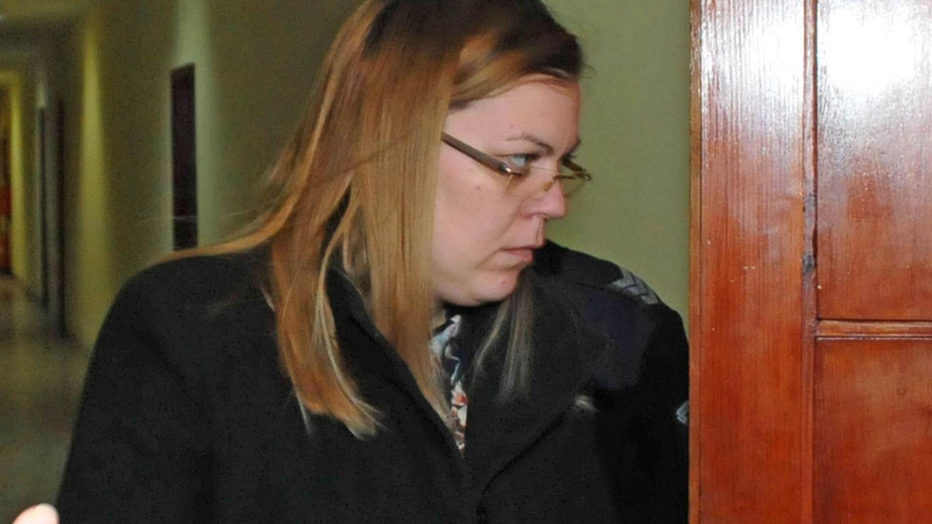 Съдът пусна вкъщи банкерката Биляна Манчева