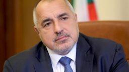 Борисов: Следенето и видеонаблюдението работят - вдигнахме приходите от горивата със 7%