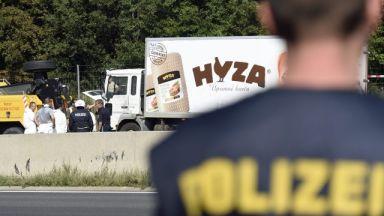 По-малко от 5 г. затвор за българин за смъртта на 71 мигранти в Унгария