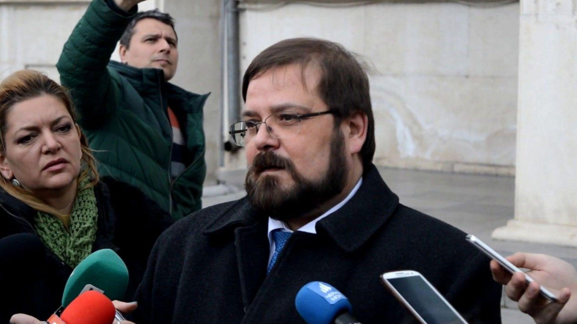 Обвинение и за майката на убиеца, пребил жена си до смърт във Варна?