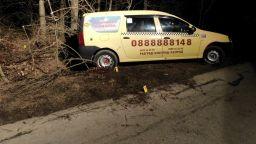 До 20 години грозят Сали за убийство на таксиджия