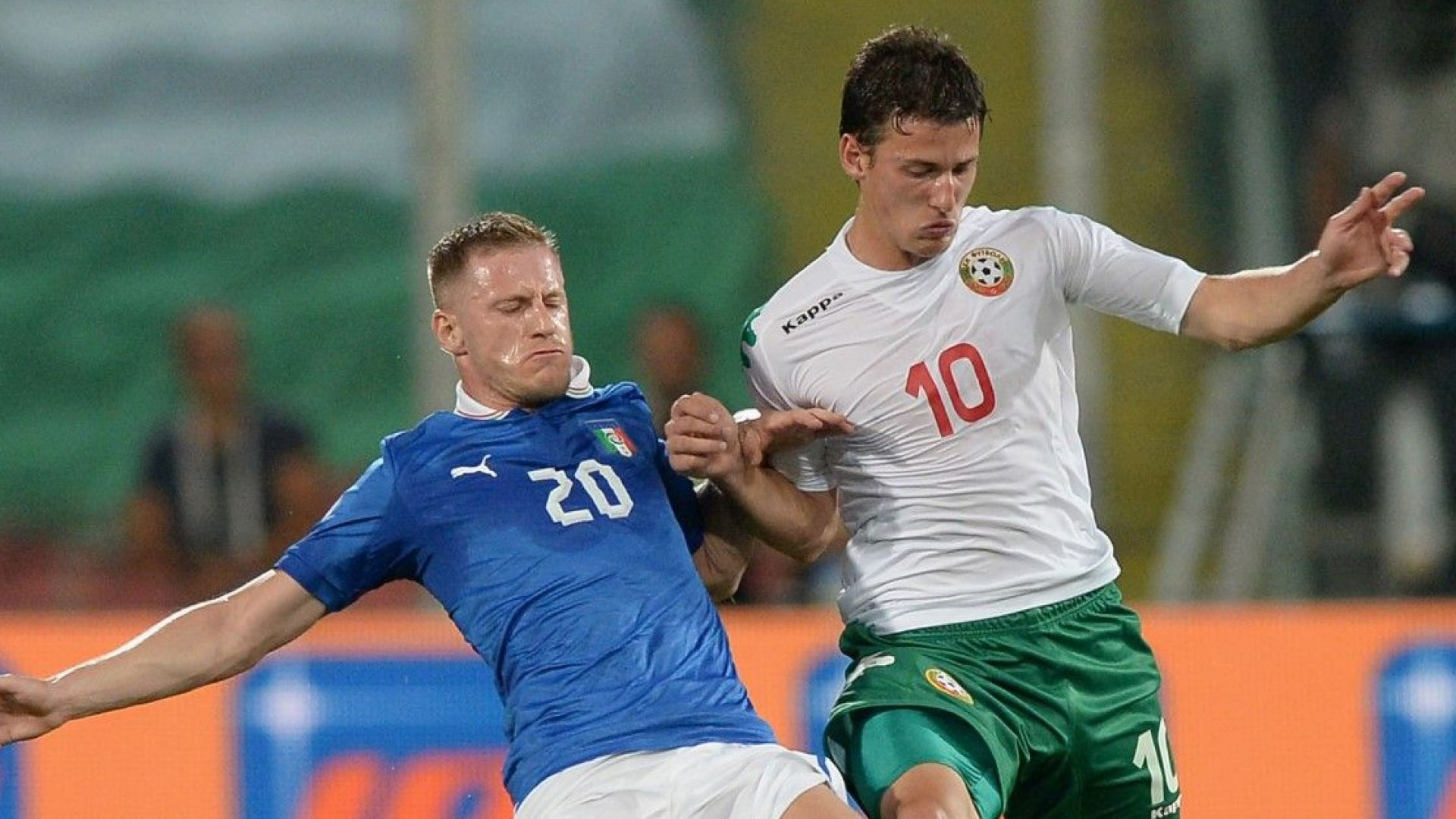Ботев ще възражда кариерата на национал