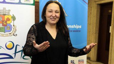Евгения Раданова пред DIr.bg: За Световното в София и състоянието на българския спорт