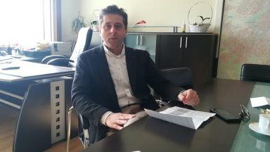 Зафир Зарков от Столична община пред Dir.bg: Използват предизборно шофьорите, но без да им дават решение