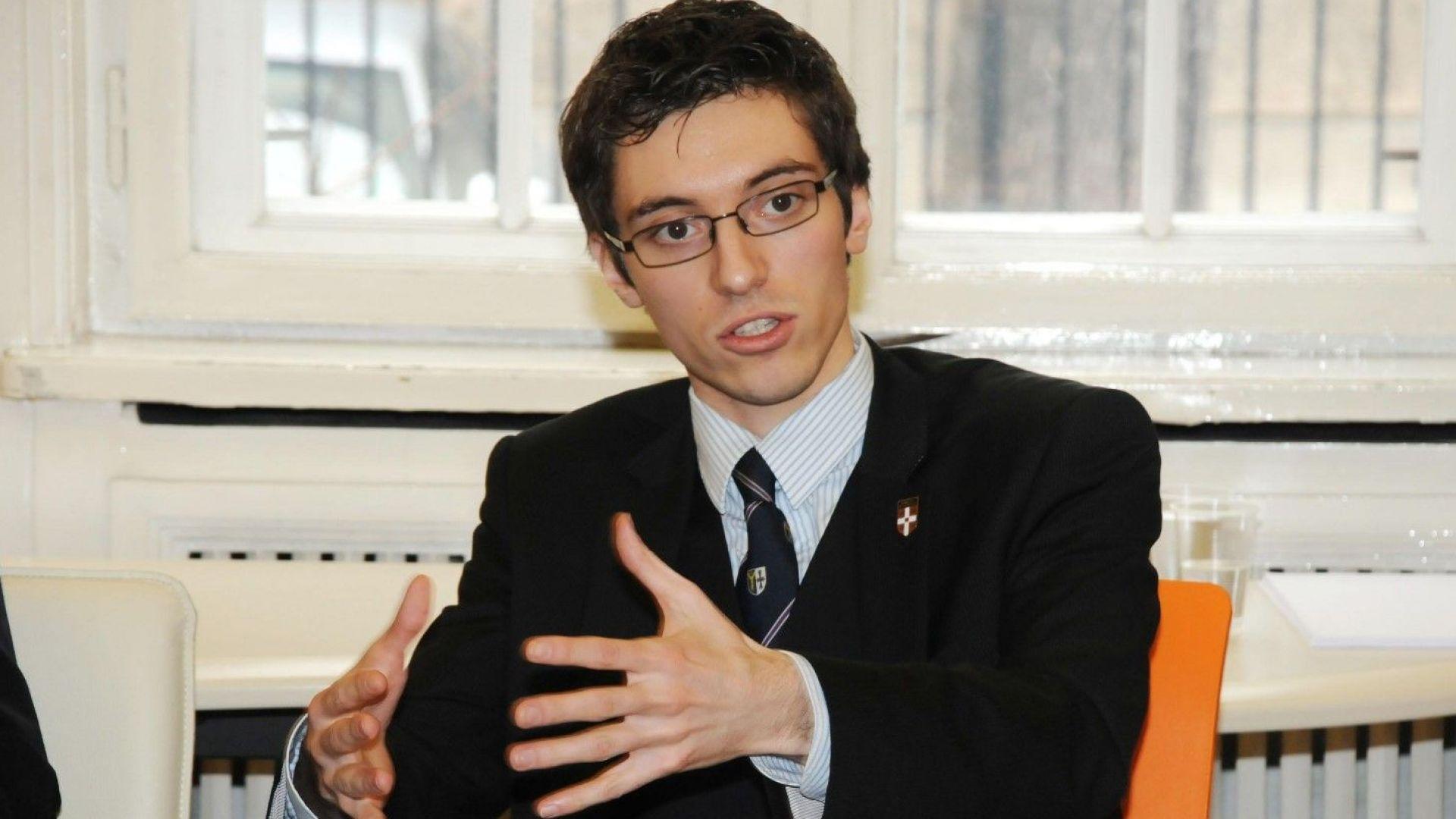 Милениум клуб иска да се даде право на българите във Великобритания и САЩ да гласуват на евроизборите