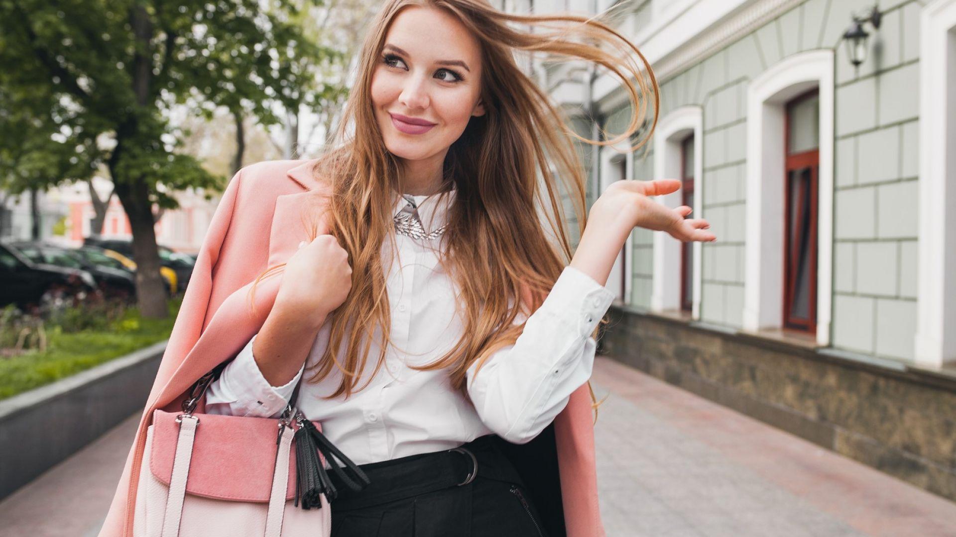 10 пролетни тренда в седмицата на жената