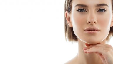 Безпогрешни трикове за сияйна кожа на лицето