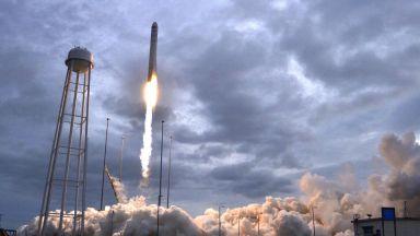 Украйна помага на НАСА да усвои Луната