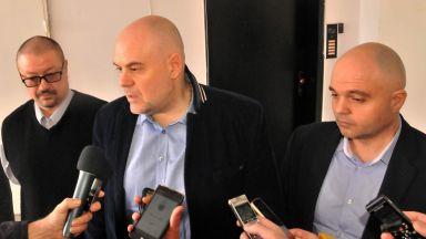 Арестуваха 9 трафиканти на хора с цел просия в Швеция и за пране на пари