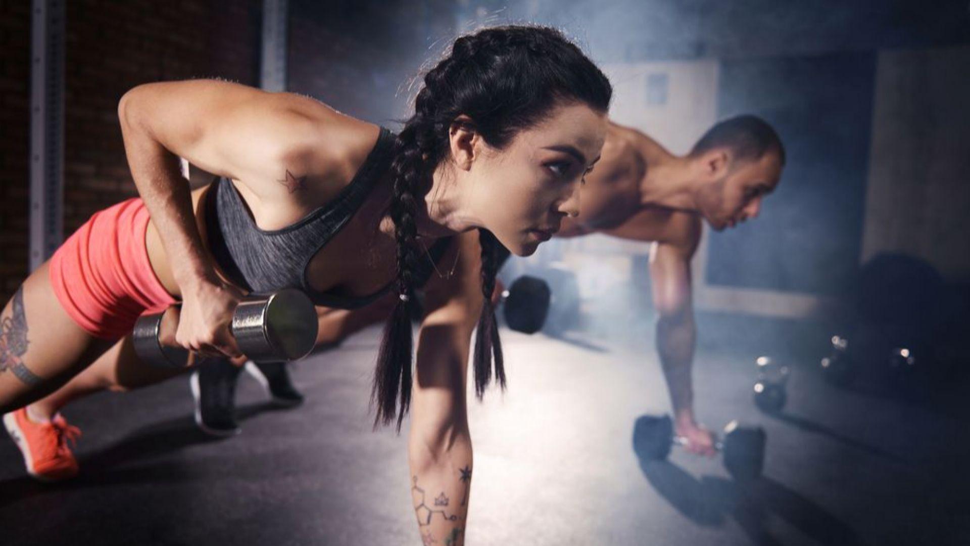 8 начина да се мотивираш да спортуваш