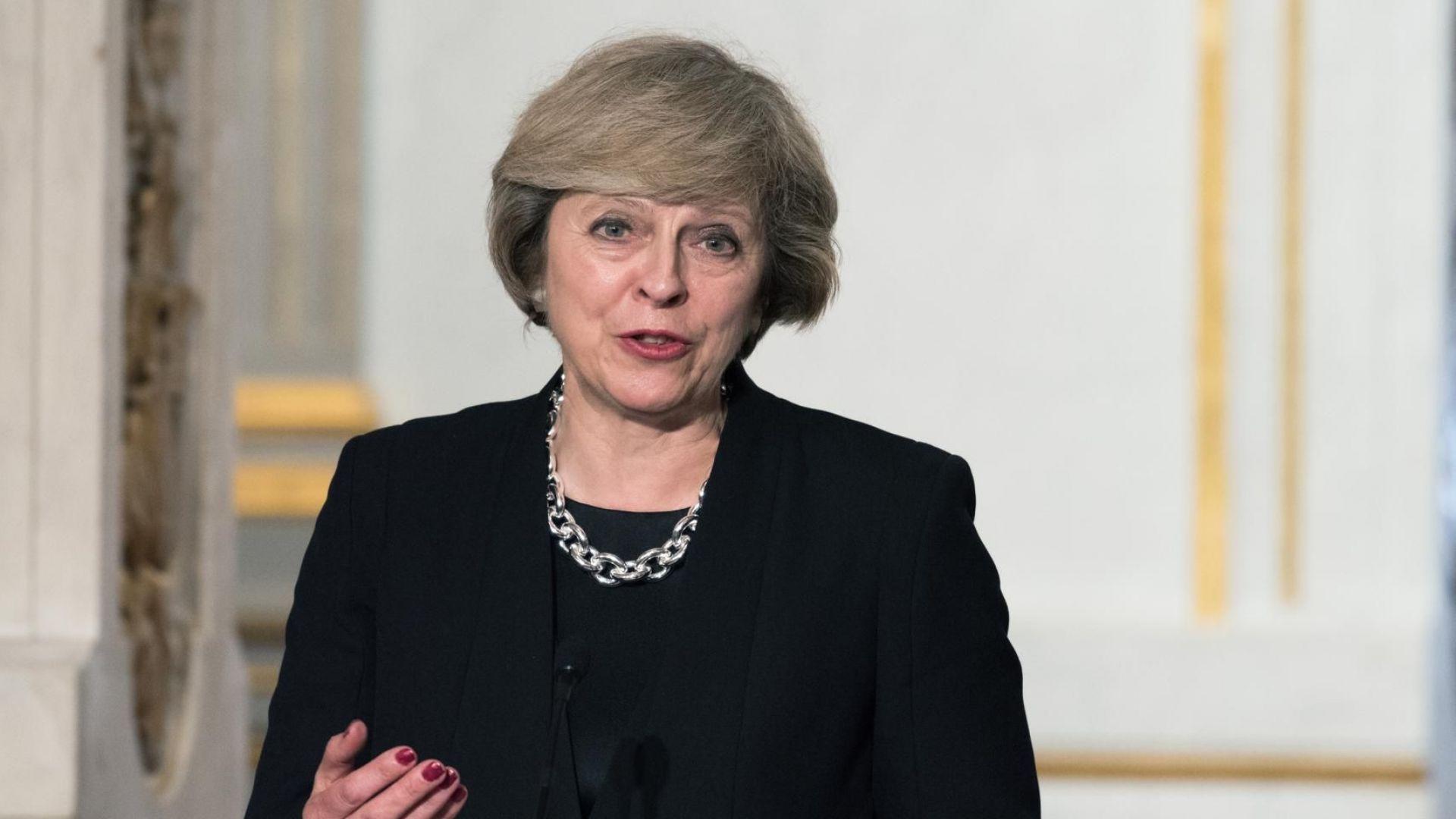 Британски министър хвърли оставка заради Брекзит