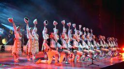 3 от най-известните фолклорни формации с общ спектакъл в НДК