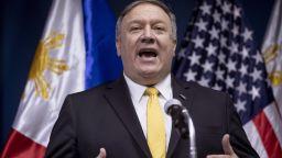 САЩ: Няма да стоим безучастни, ако Русия се меси във Венецуела