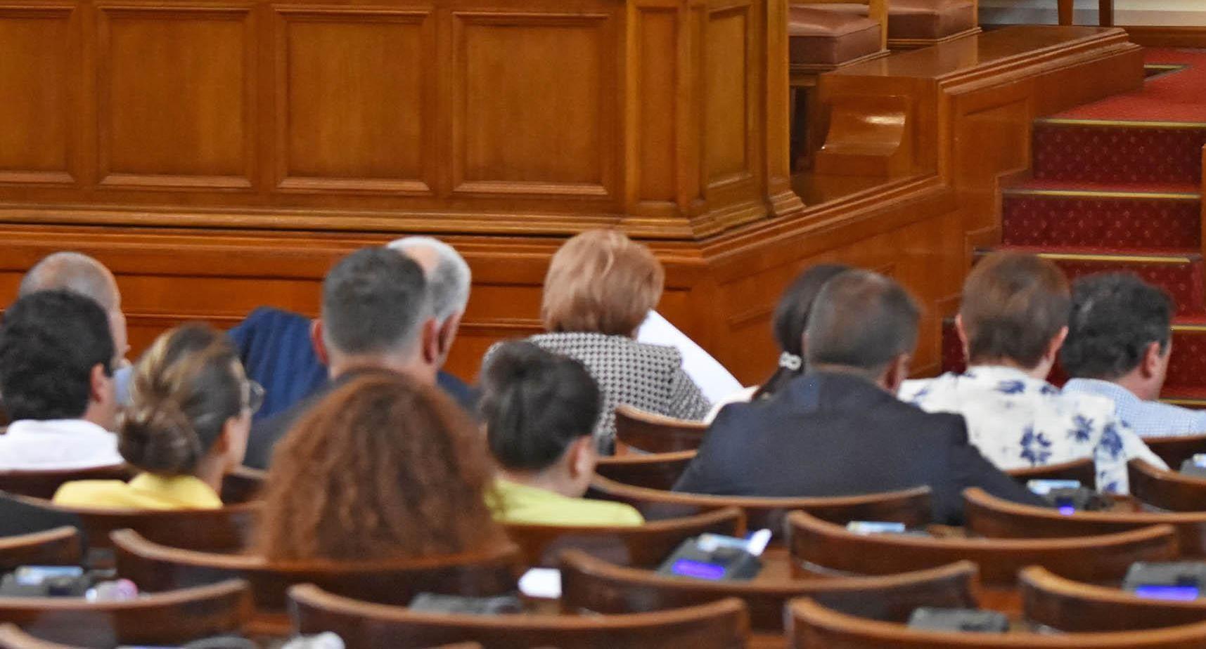 Бойкотът на Народното събрание: Печеливш или губещ ход?