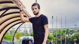 Дарко Тасевски пред Dir.bg: За Левски, Тайланд и защо се върна в България