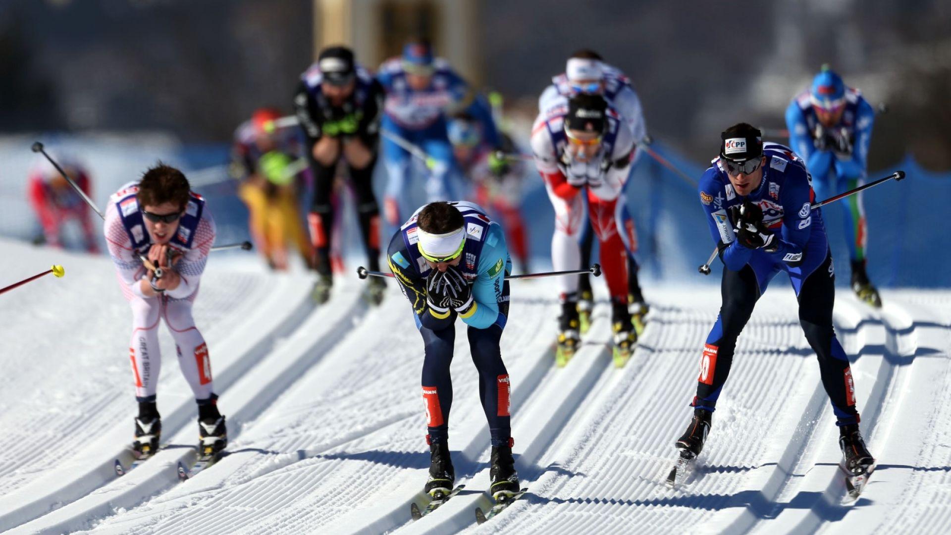 Девет ареста след допинг скандал в ски бягането
