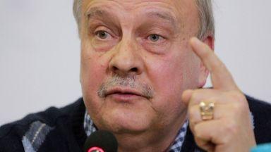 Георги Марков: Хрантутим партии с 1% избиратели, те се събират и влизат в НС