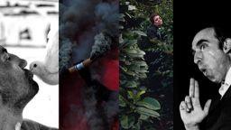 "Най-знаковите фотографии на ""БГ Прес Фото"" 2018"