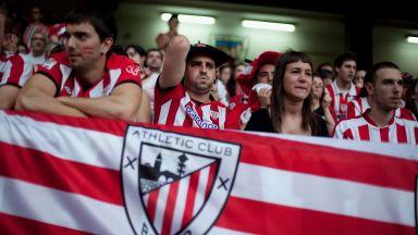Футбол по време на зараза - как Билбао повали Реал насред епидемия