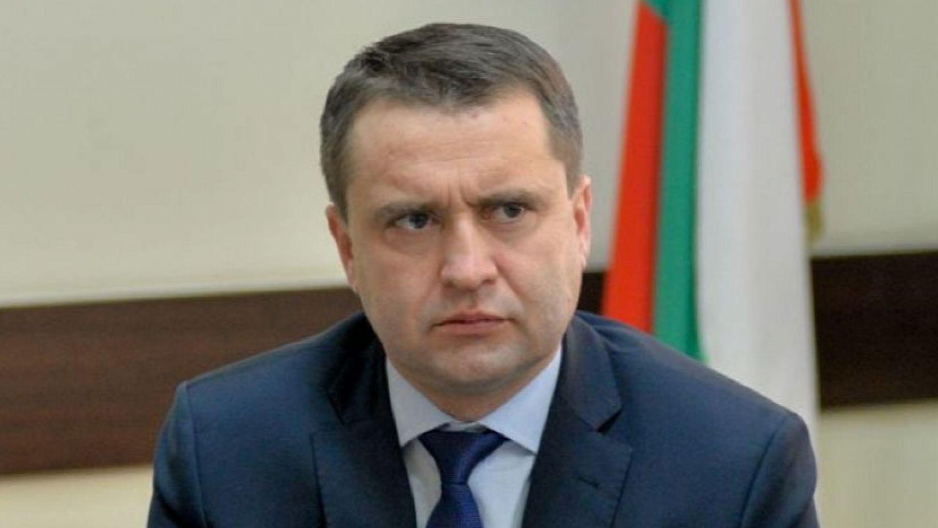 Бюджетната комисия изслуша единствения кандидат за шеф на КФН