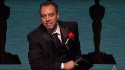 """Не е само Димитър Маринов: Българите, които държаха """"Оскар"""" в ръцете си"""