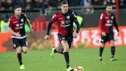 Десподов с първи минути за сезона в Серия А, смени сина на Чоло Симеоне
