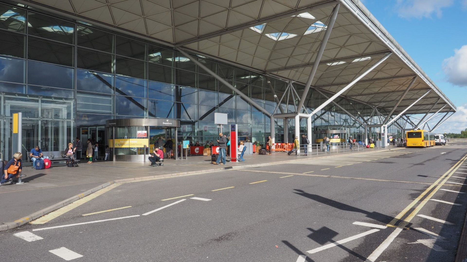 8 души бяха ранени при излитане на самолет на лондонско летище
